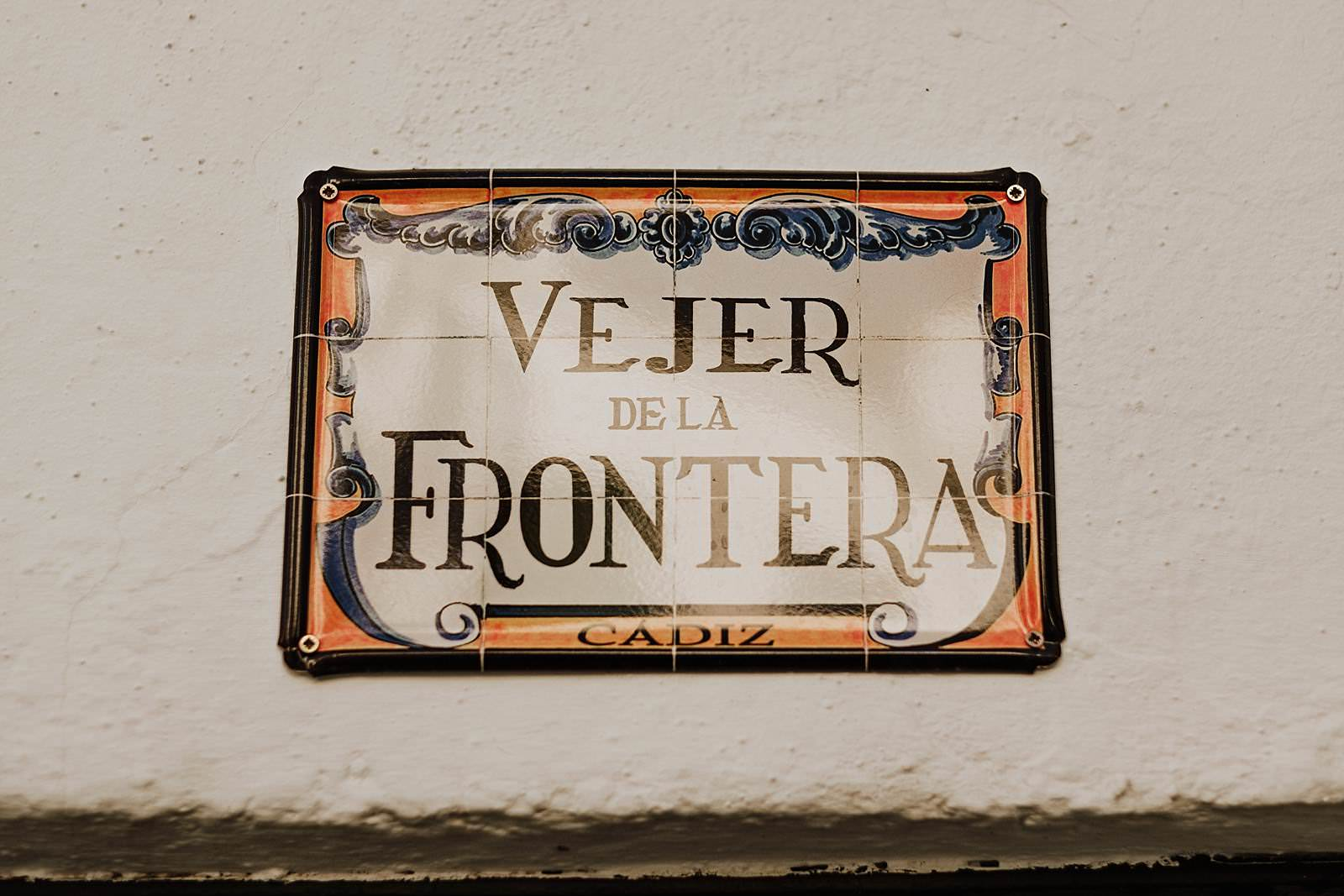 Reportaje preboda en Vejer, Cádiz, Montenmedio, NMAC