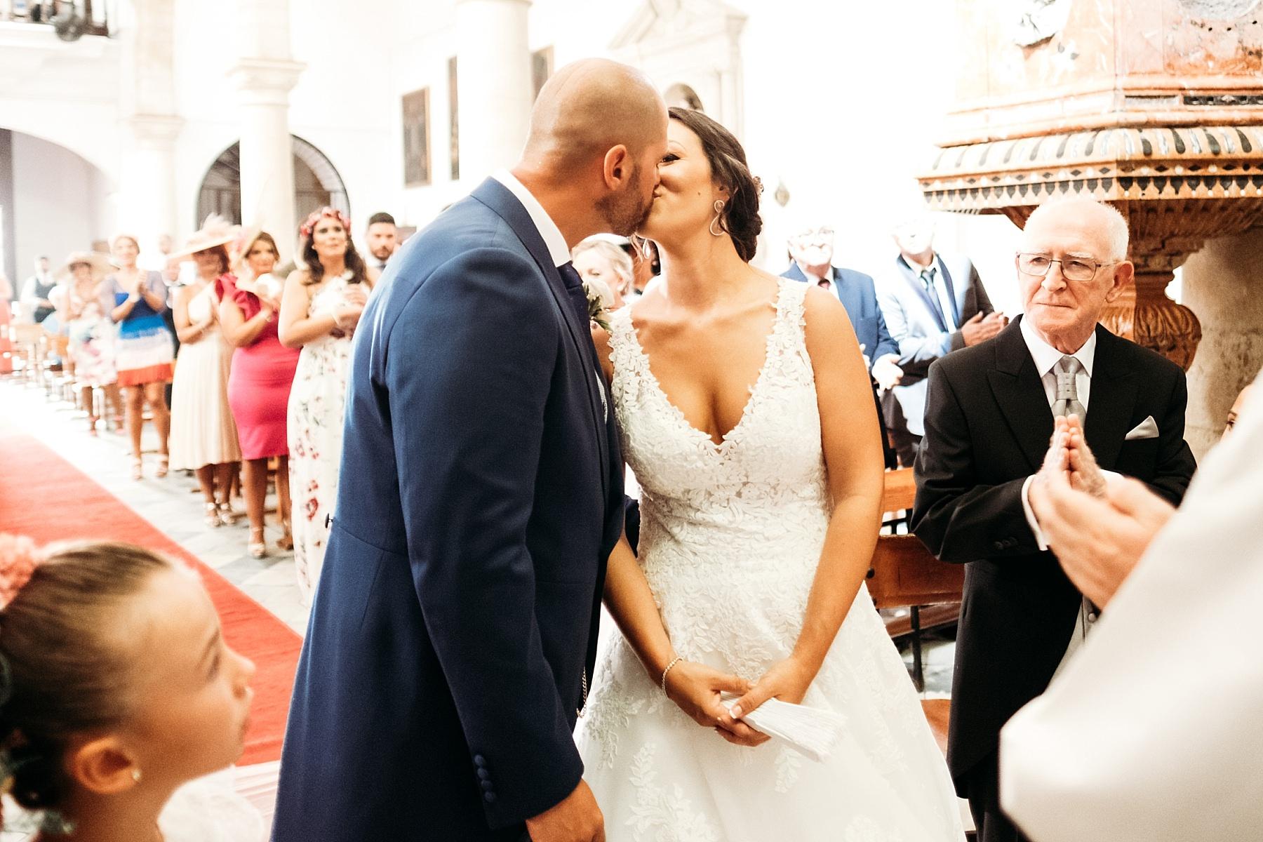 Boda en Puerto Real, Fotografo de boda